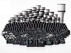 Подарки к фототехнике Canon!