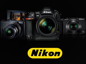Весомые аргументы в пользу Nikon
