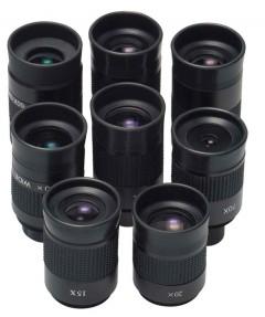 Аксессуары для оптических приборов