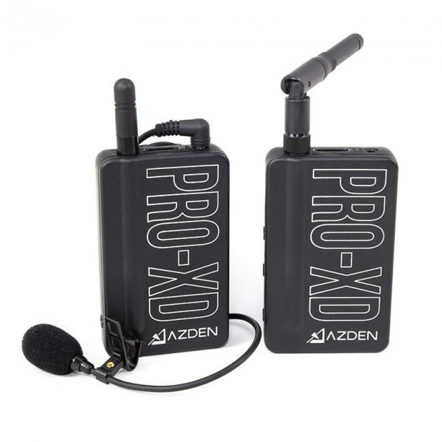 Микрофоны и радио системы