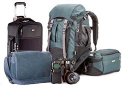 Сумки, рюкзаки, багаж