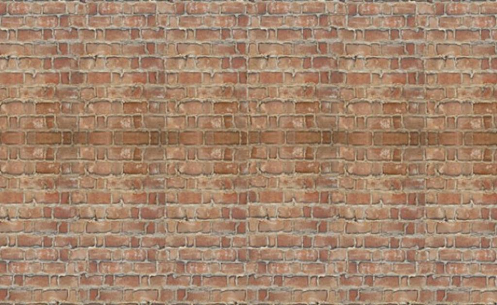 savage Напольный фон Savage Floor Drops Aged Brick 1.52m x 2.13m