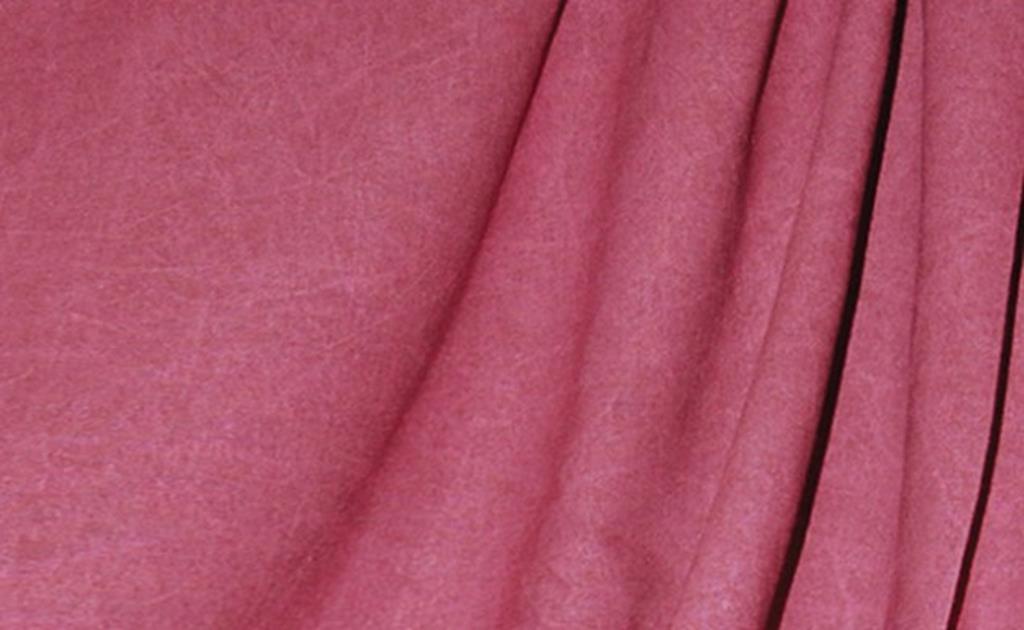 savage Фон Savage Accent Washed Muslin Cranberry 3.04m x 7.31m