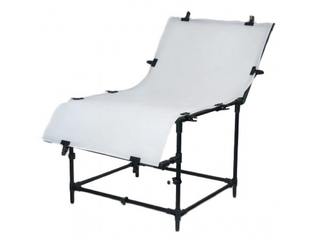 mircopro Стол для предметной съемки Mircopro PT-1200 100х200см