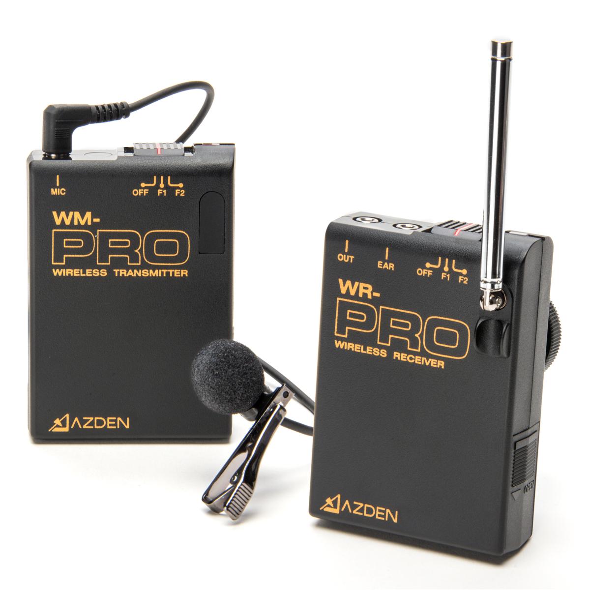 azden Радиосистема Azden WLX-PRO