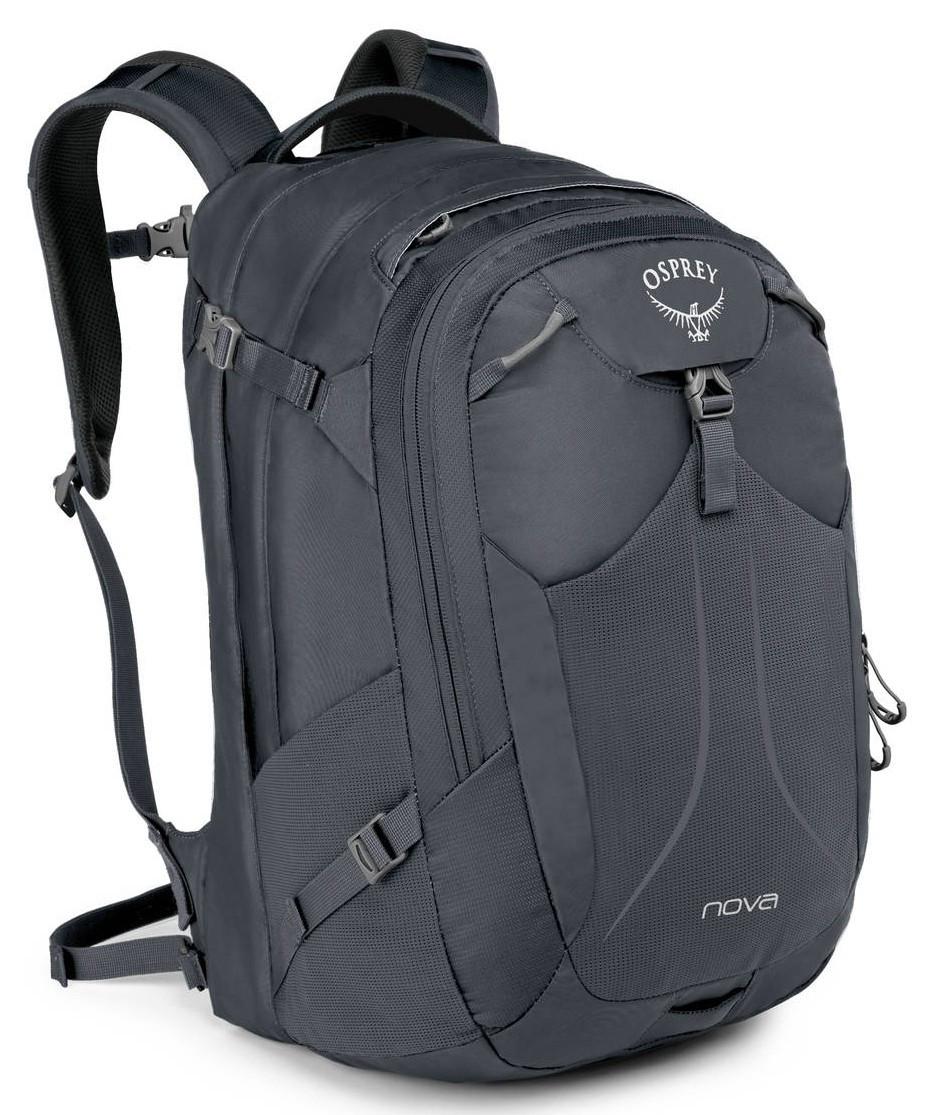 Рюкзак Osprey Nova 33 Pearl Grey