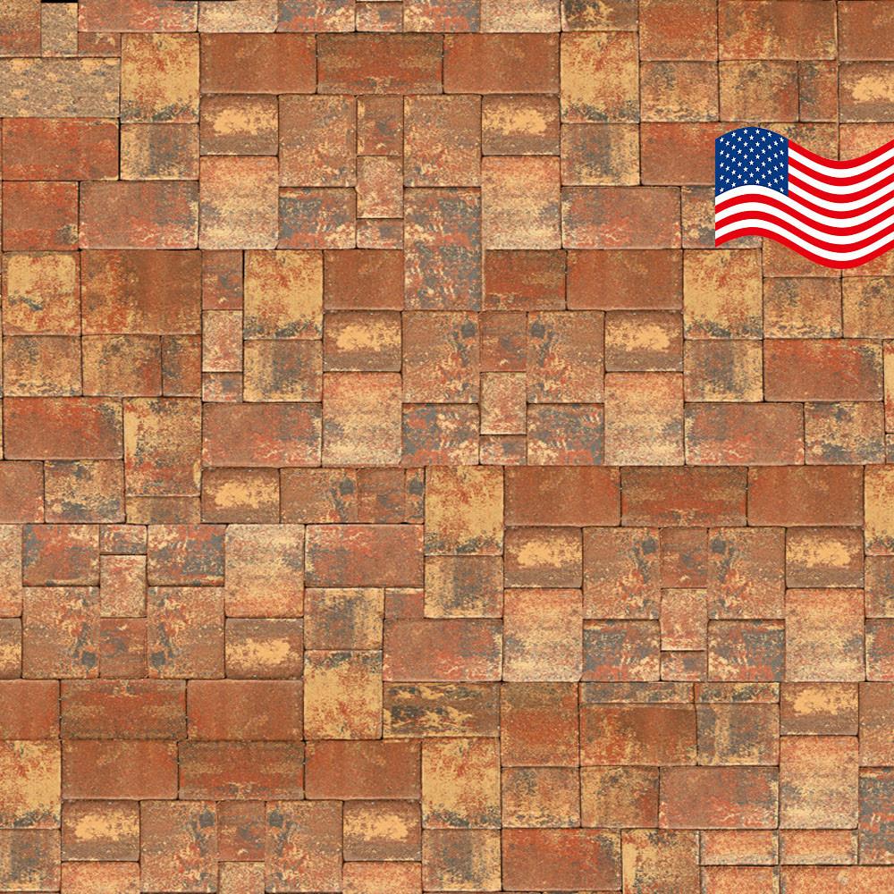 Фон тематический Savage Floor Drops Ржавая Брусчатка 1.52x2.13 м