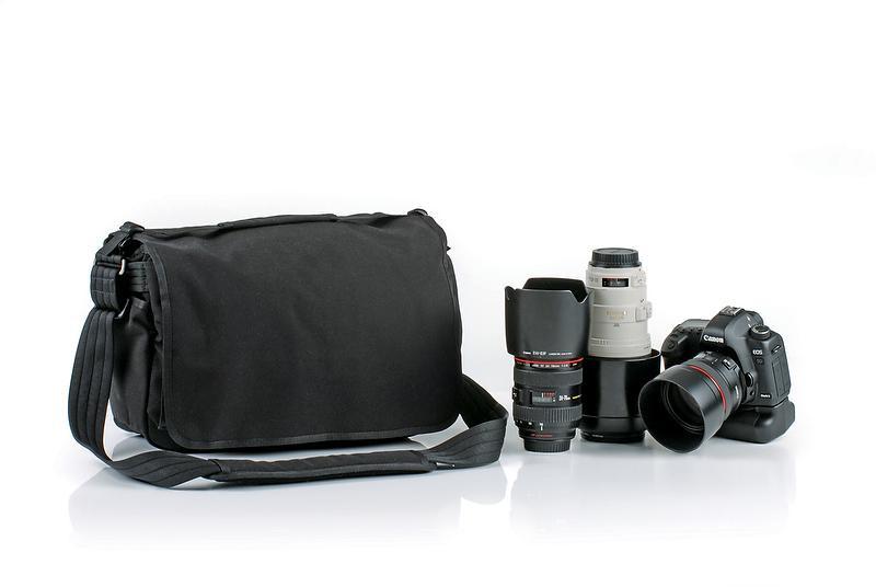 Сумка для фотоаппарата Think Tank Retrospective 30 - Black