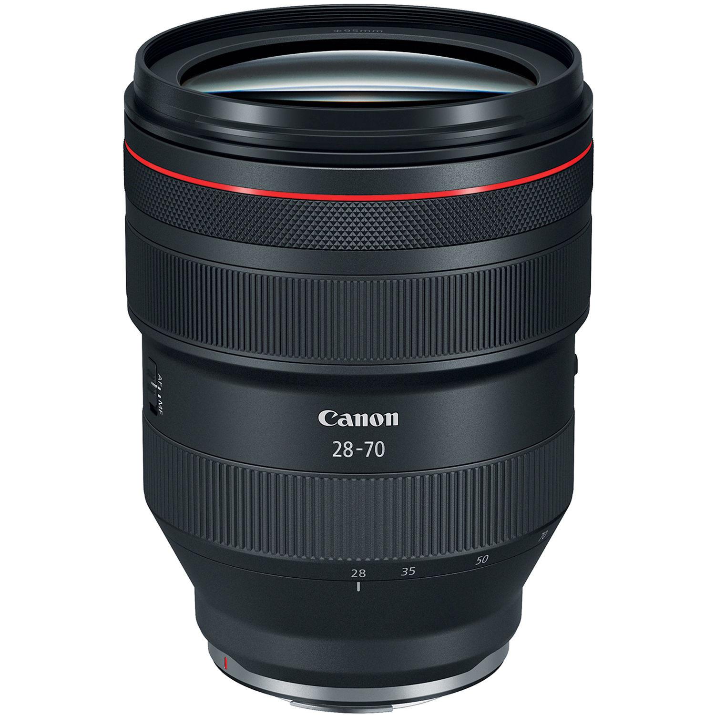 Объектив Canon RF 28-70mm f/2 L USM