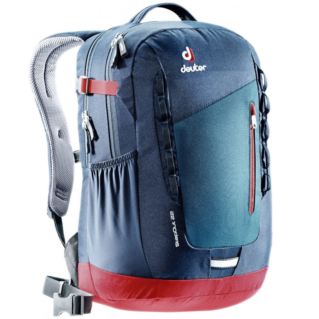 Рюкзак Deuter StepOut 22 - Arctic Navy (38104153329)