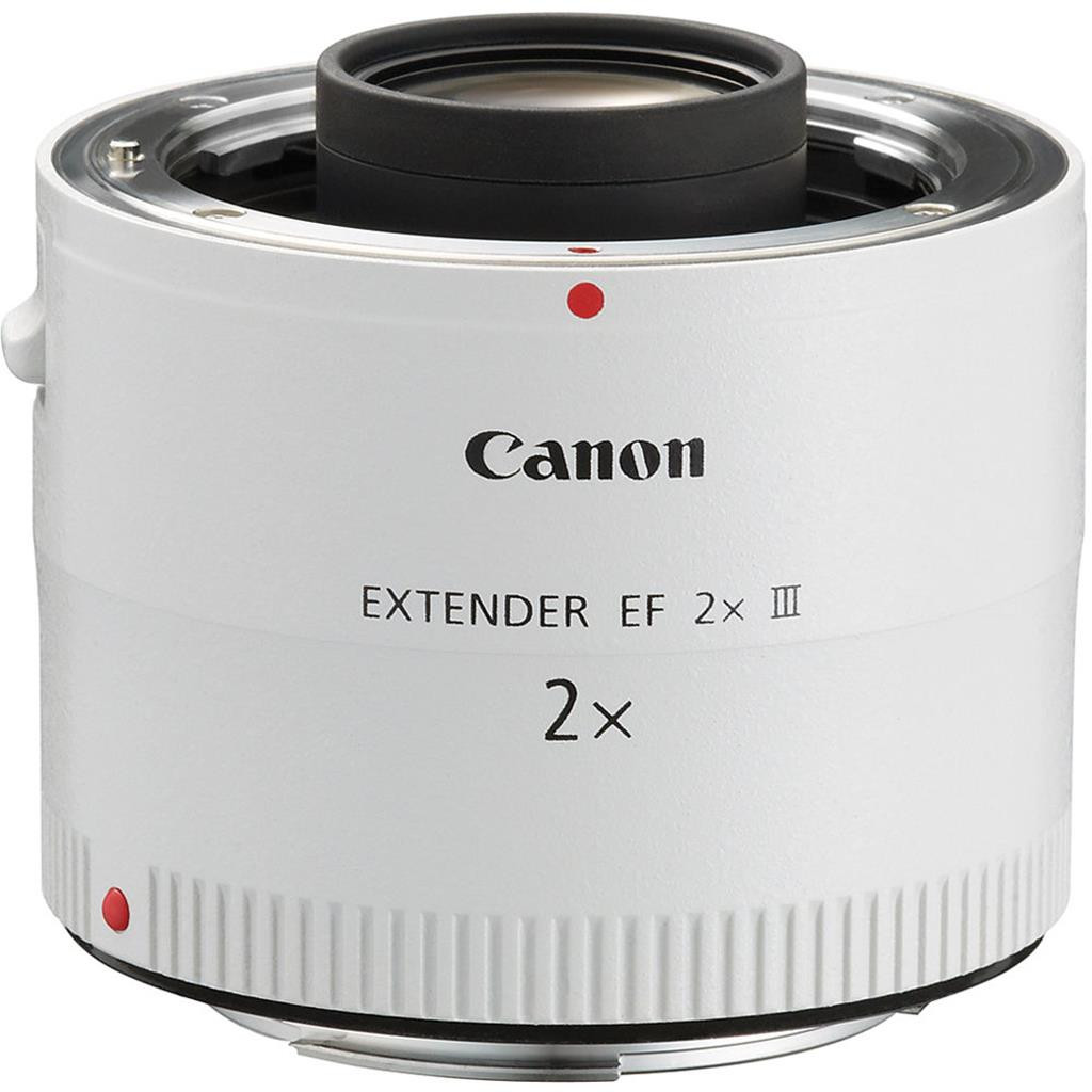Экстендер Canon Extender EF 2x III