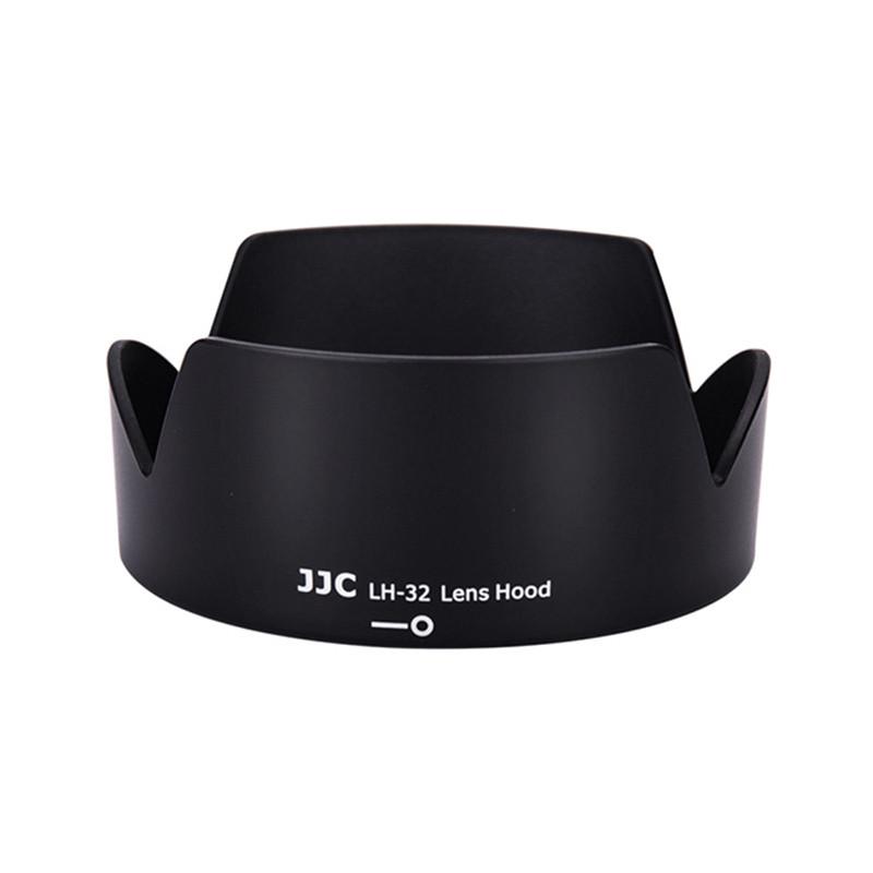 Бленда JJC LH-32 (Nikon 18-105mm, 18-70mm, 18-135mm)