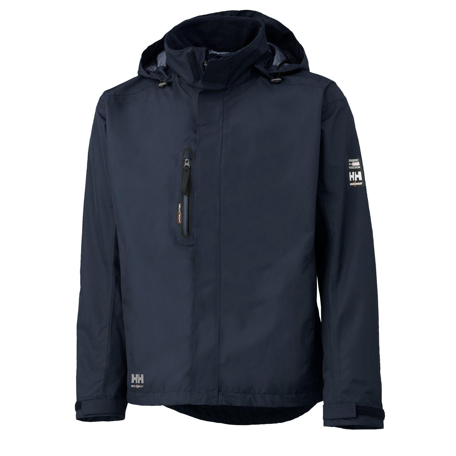 Куртка Helly Hansen Haag Jacket - 71043 (Navy; M)