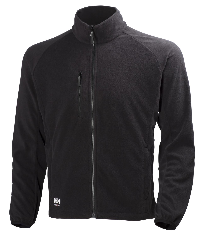 Куртка Helly Hansen Eagle Lake Jacket - 72085 (Black; L)