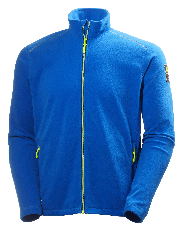 Кофта Helly Hansen Aker Fleece Jacket - 72155 (Cobalt; M)