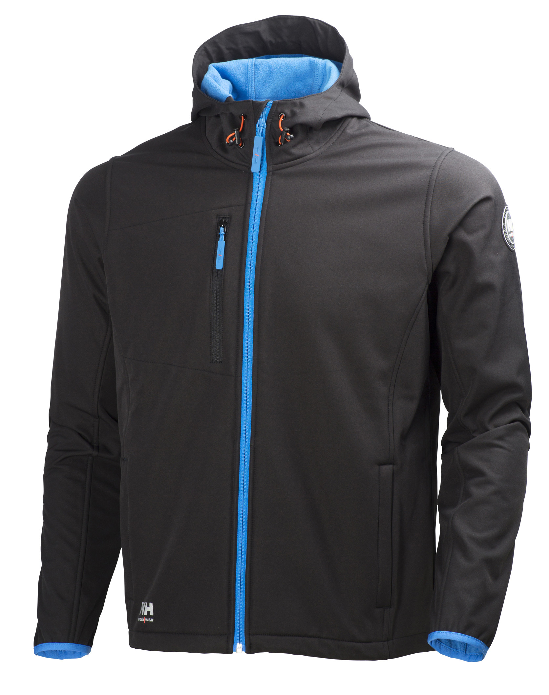 Куртка Helly Hansen Valencia Jacket - 74010 (Black; M)