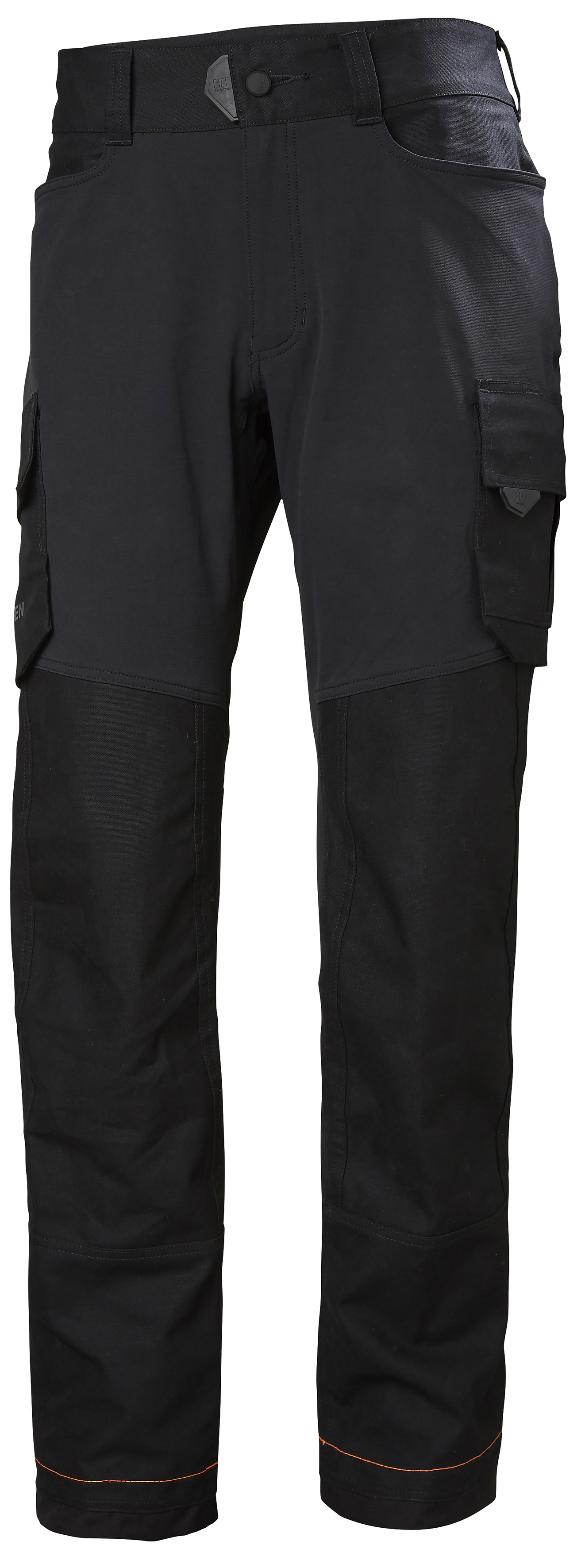 Штаны Helly Hansen Chelsea Evolution Service Pant - 77445 (Black; W34/L32)