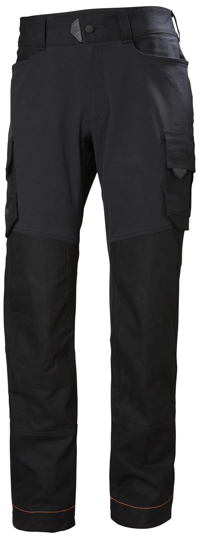 Штаны Helly Hansen Chelsea Evolution Service Pant - 77445 (Black; W38/L33)