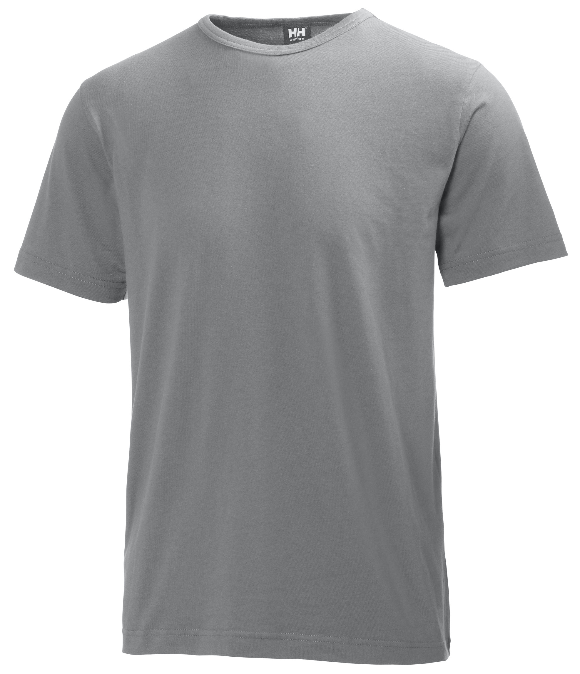 Футболка Helly Hansen Manchester Tee - 79098 (Light Grey; M)