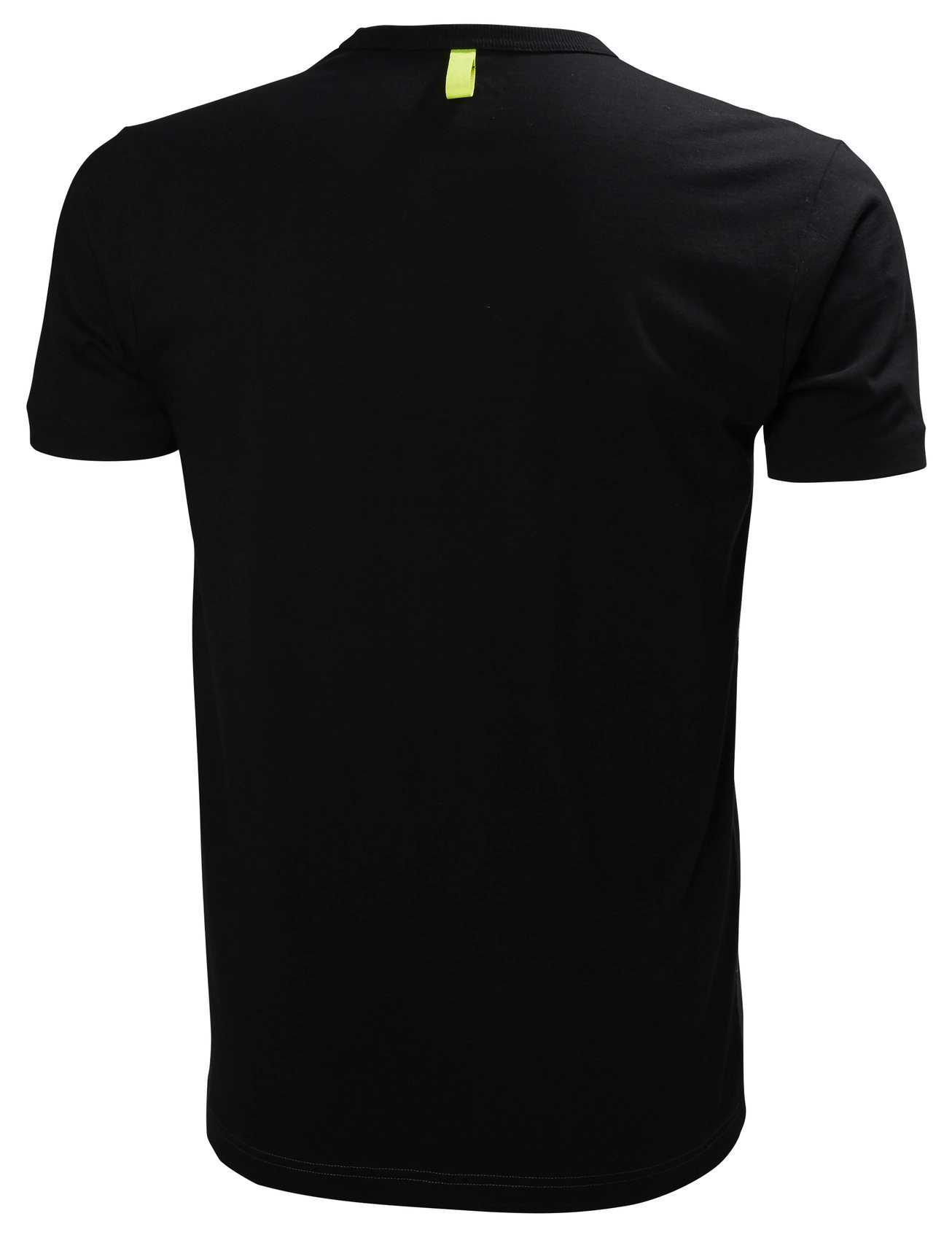 Футболка Helly Hansen Aker Tee - 79160 (Black; M)