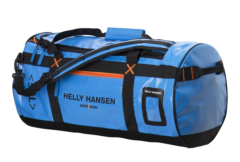 Сумка Helly Hansen Duffel Bag 50L - 79563 (Racer Blue; STD)