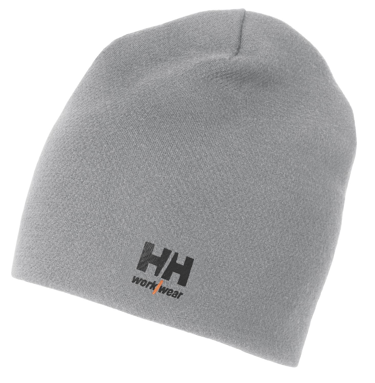 Шапка Helly Hansen HH Lifa Merino Beanie - 79705 (Grey Melange; STD)