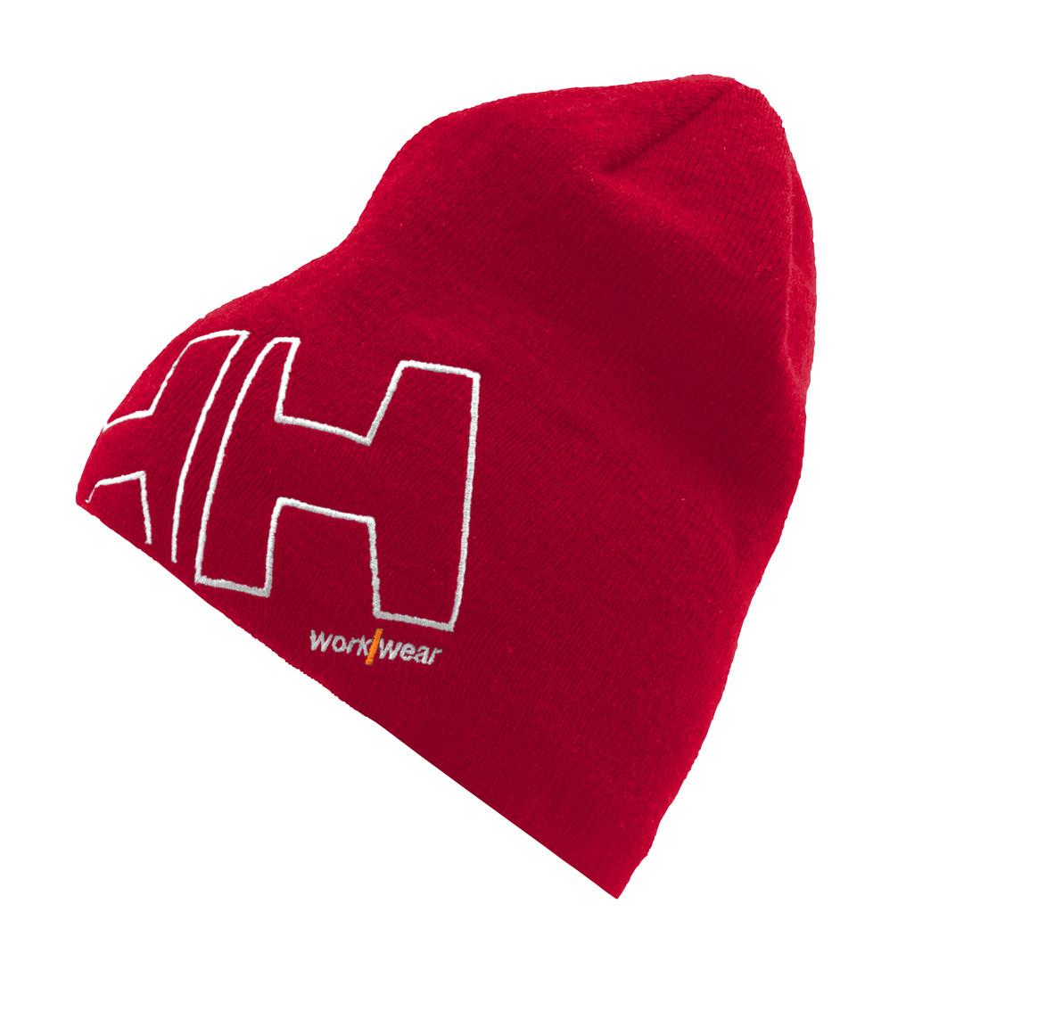 Шапка Helly Hansen HH WW Beanie - 79830 (HH Red (Sport); STD)