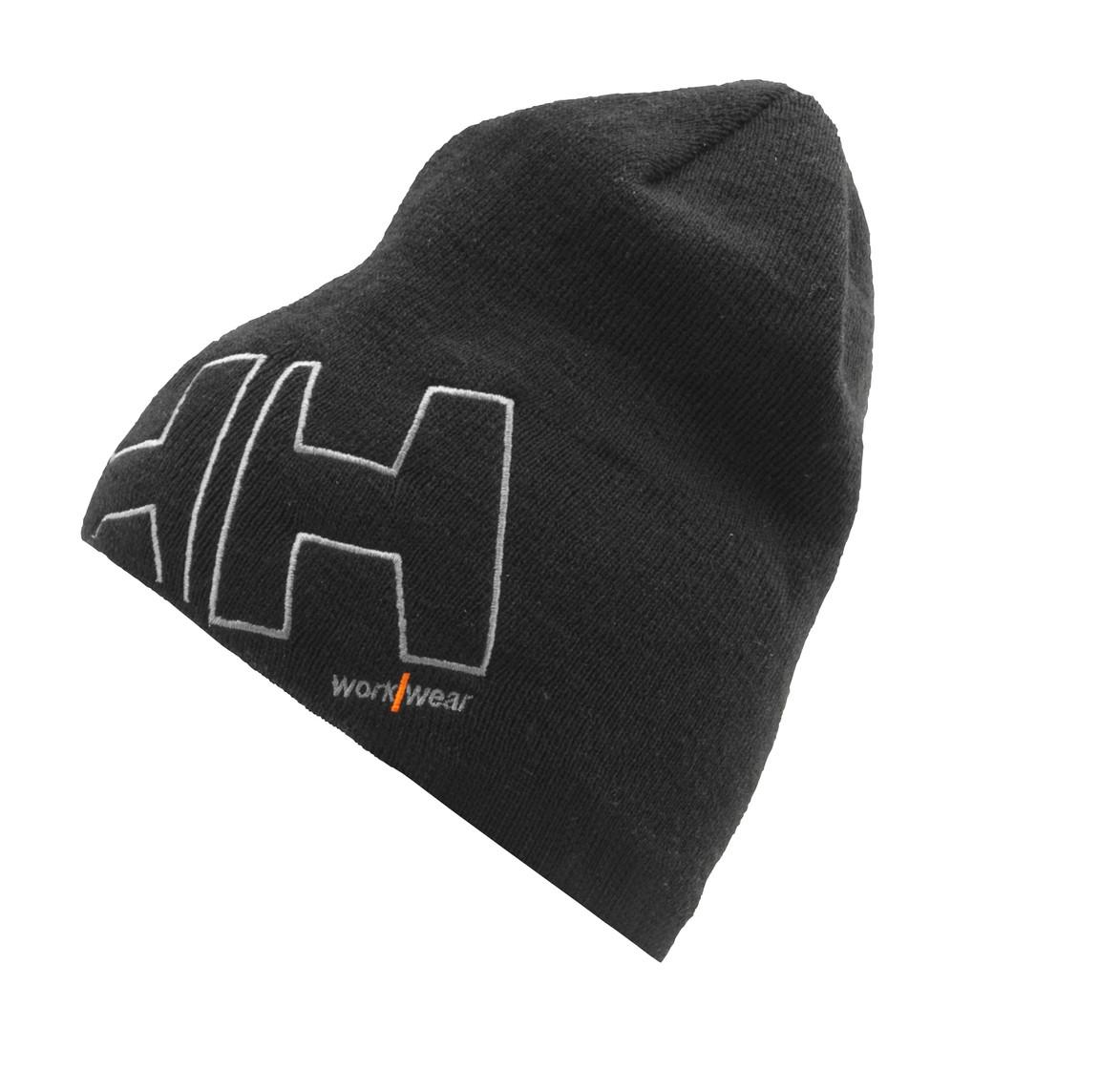 Шапка Helly Hansen HH WW Beanie - 79830 (Black; STD)