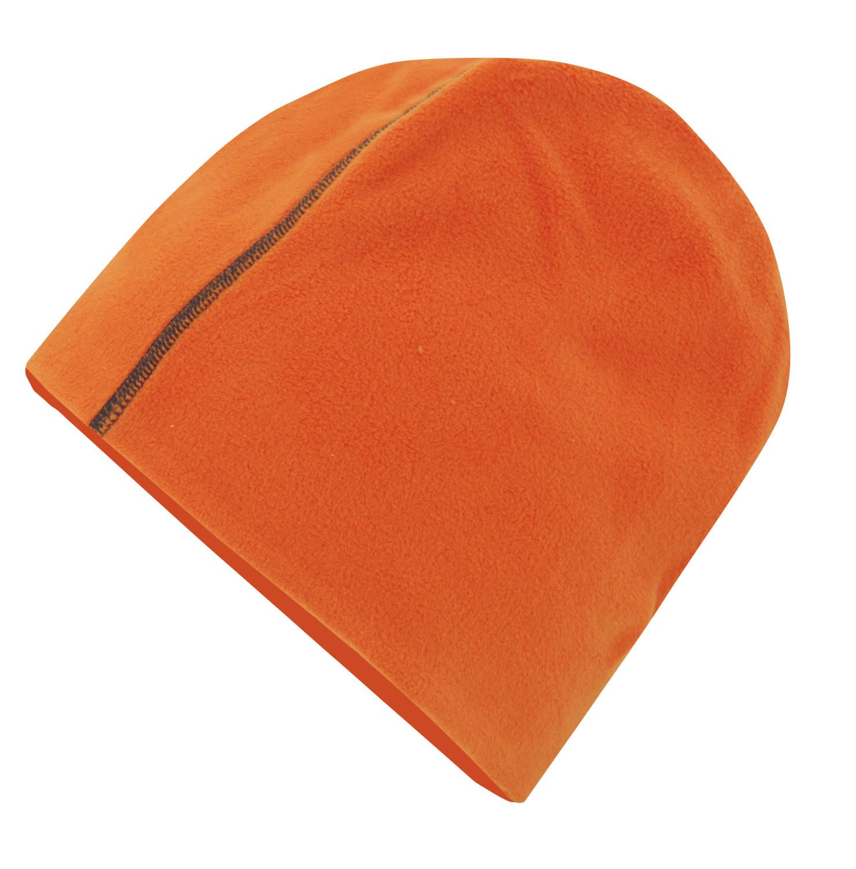Шапка Helly Hansen Minto Beanie - 79834 (Dark Orange; STD)
