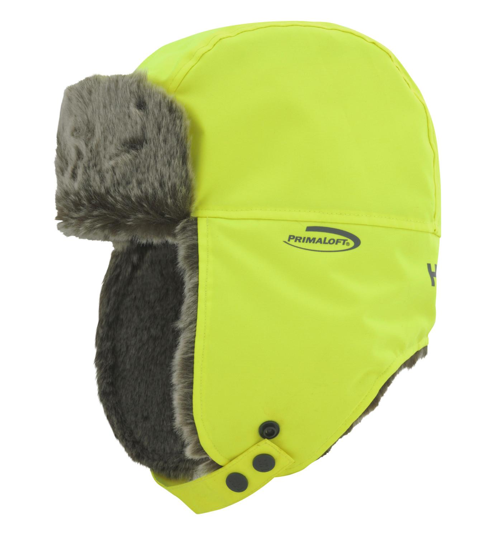 Шапка Helly Hansen Boden Hat - 79847 (EN 471 Yellow; M)