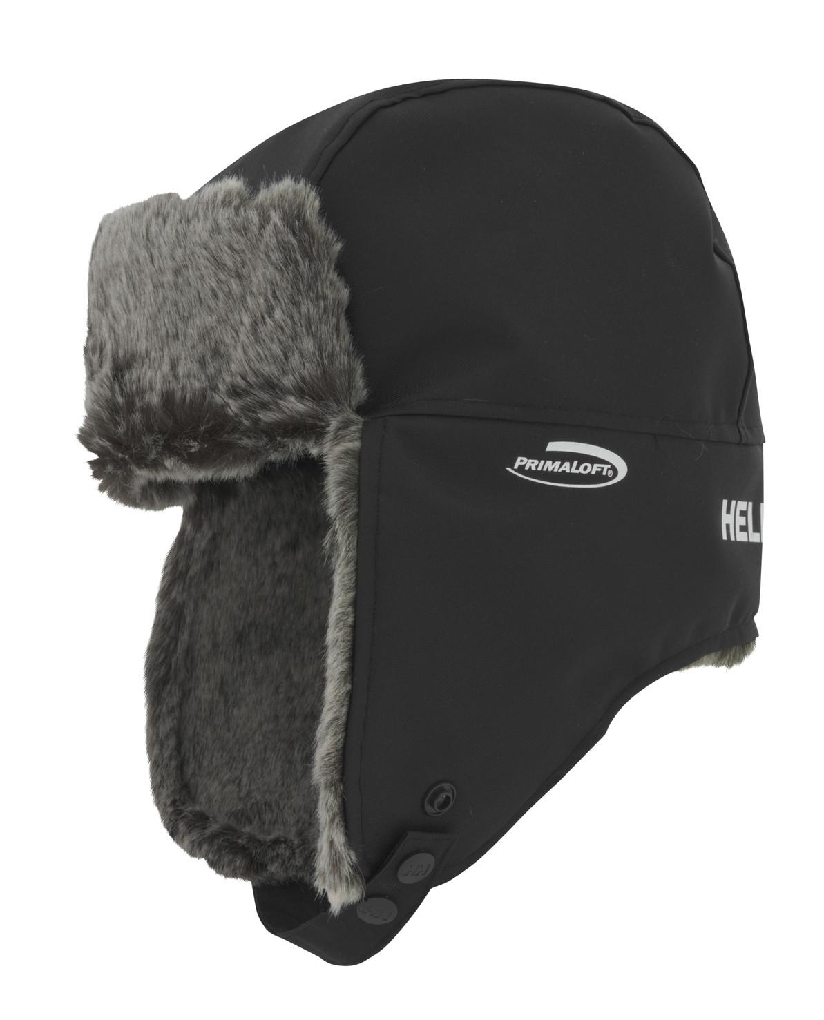 Шапка Helly Hansen Boden Hat - 79847 (Black; L)