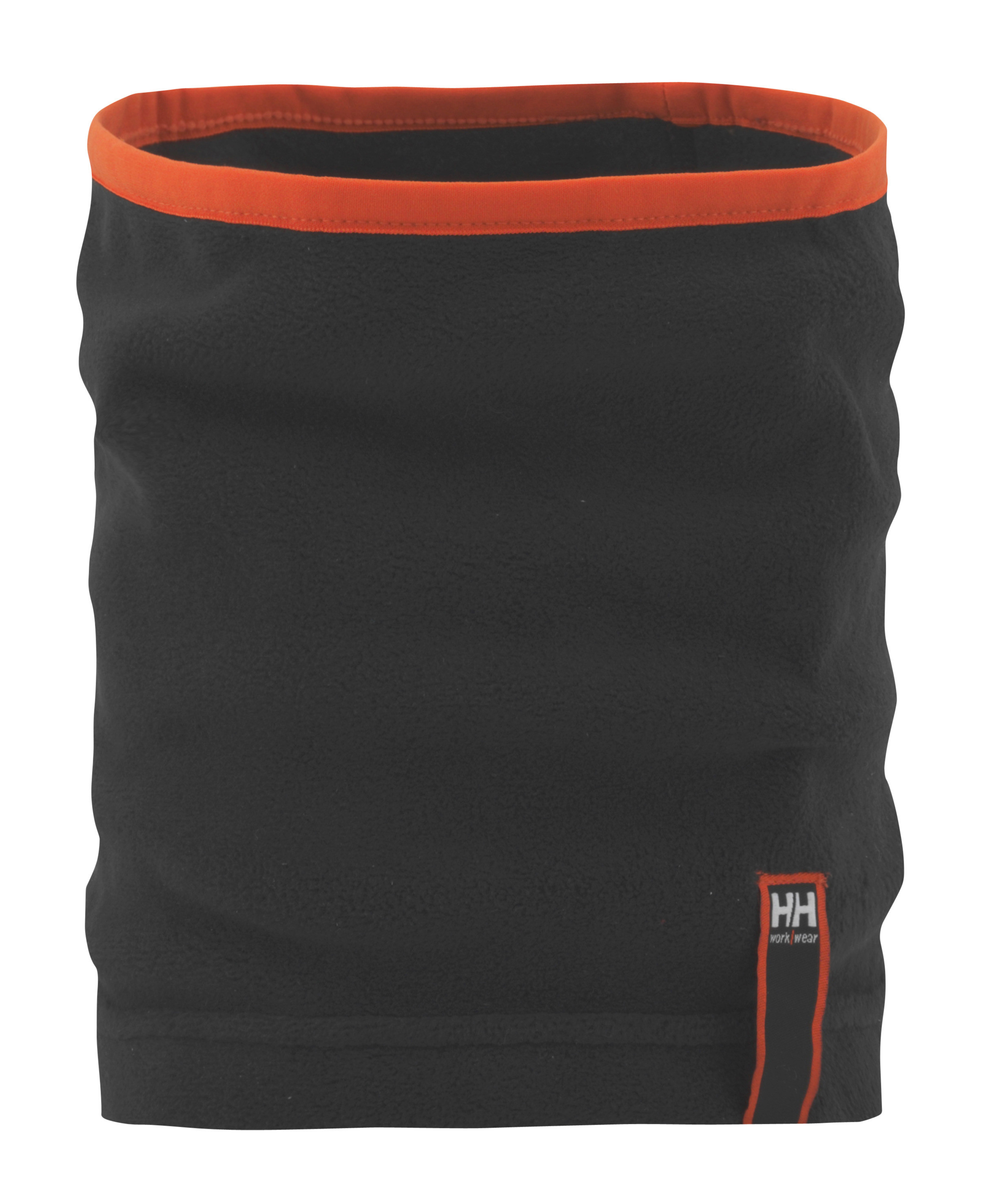 Шарф-бафф Helly Hansen Oxford Fleece Neck Gaiter - 79876 (Black; STD)