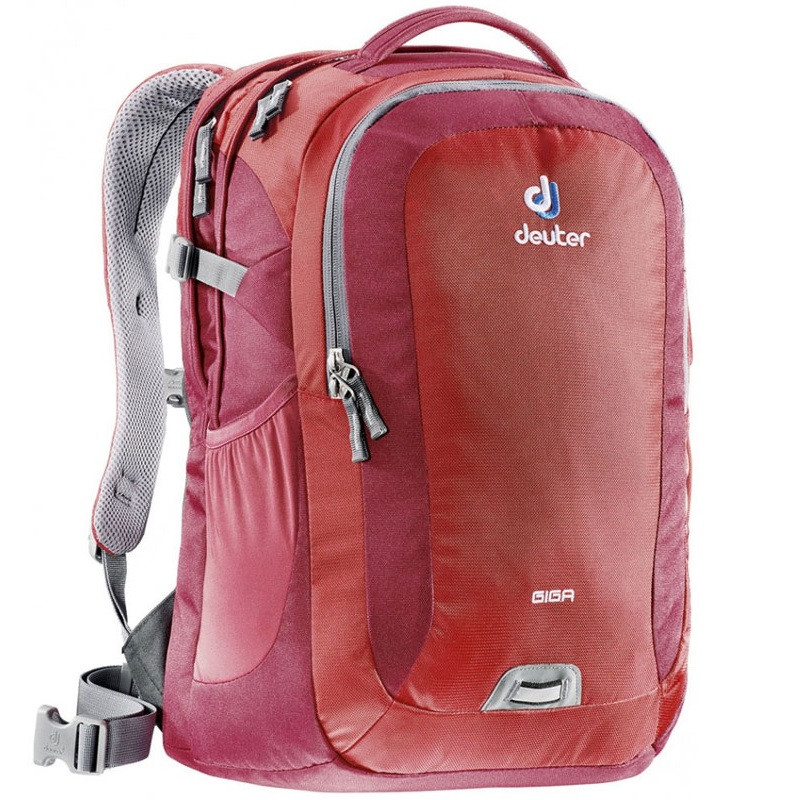 Рюкзак Deuter Giga - Fire Cranberry (804145520)