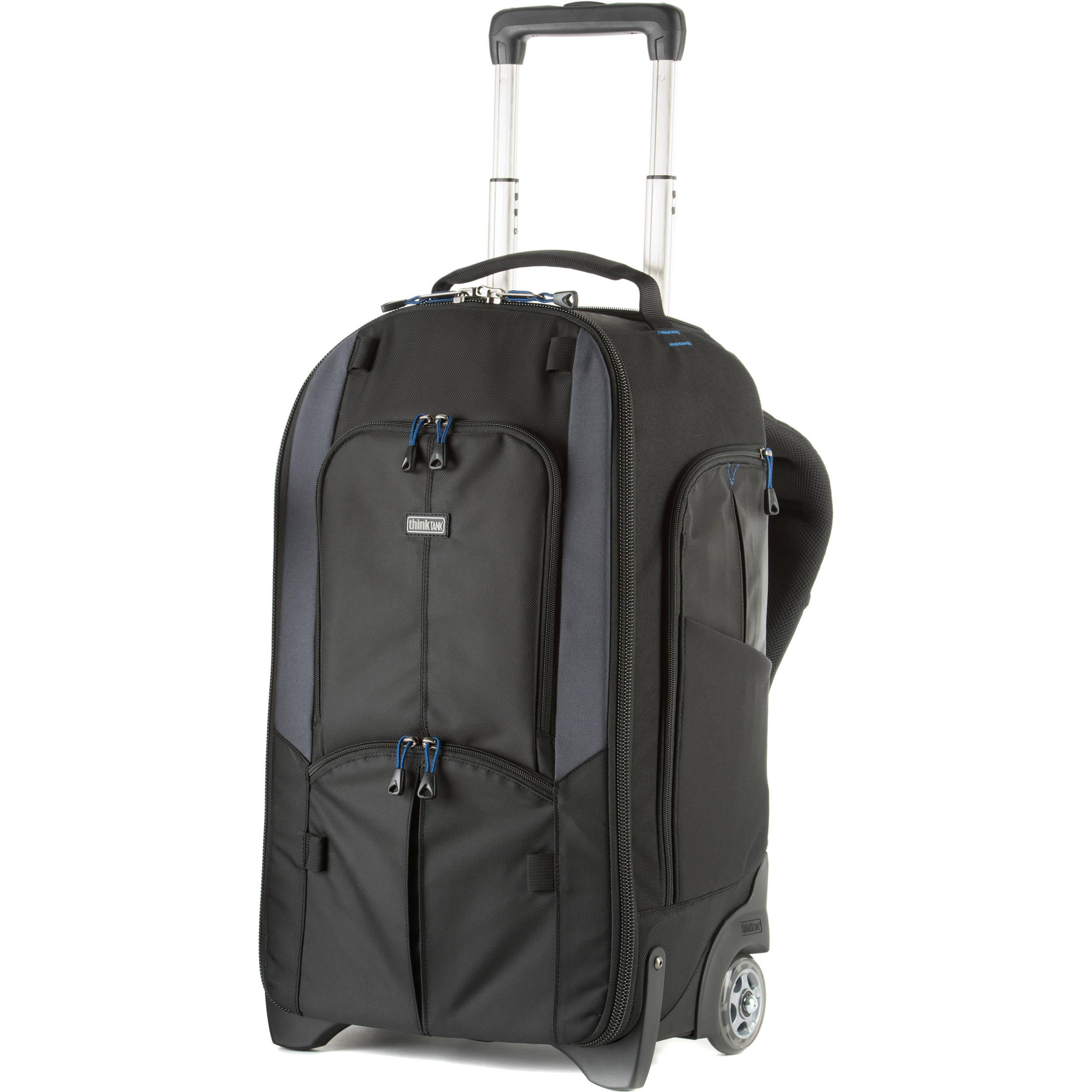 Рюкзак-чемодан Think Tank StreetWalker Rolling v2.0