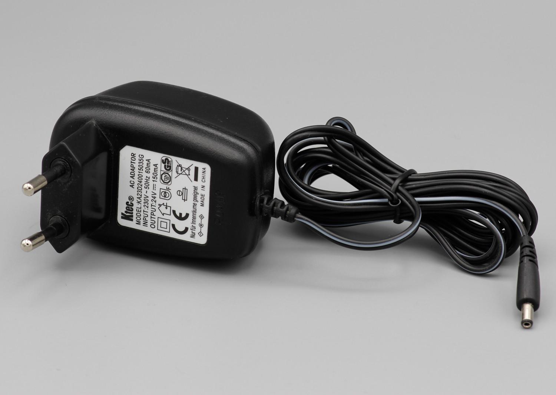 Блок питания Ktec 24V 150mA 3x1.5mm (KA23D240015035G)