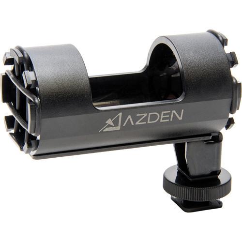 Держатель остронаправленых микрофонов Azden SMH-1
