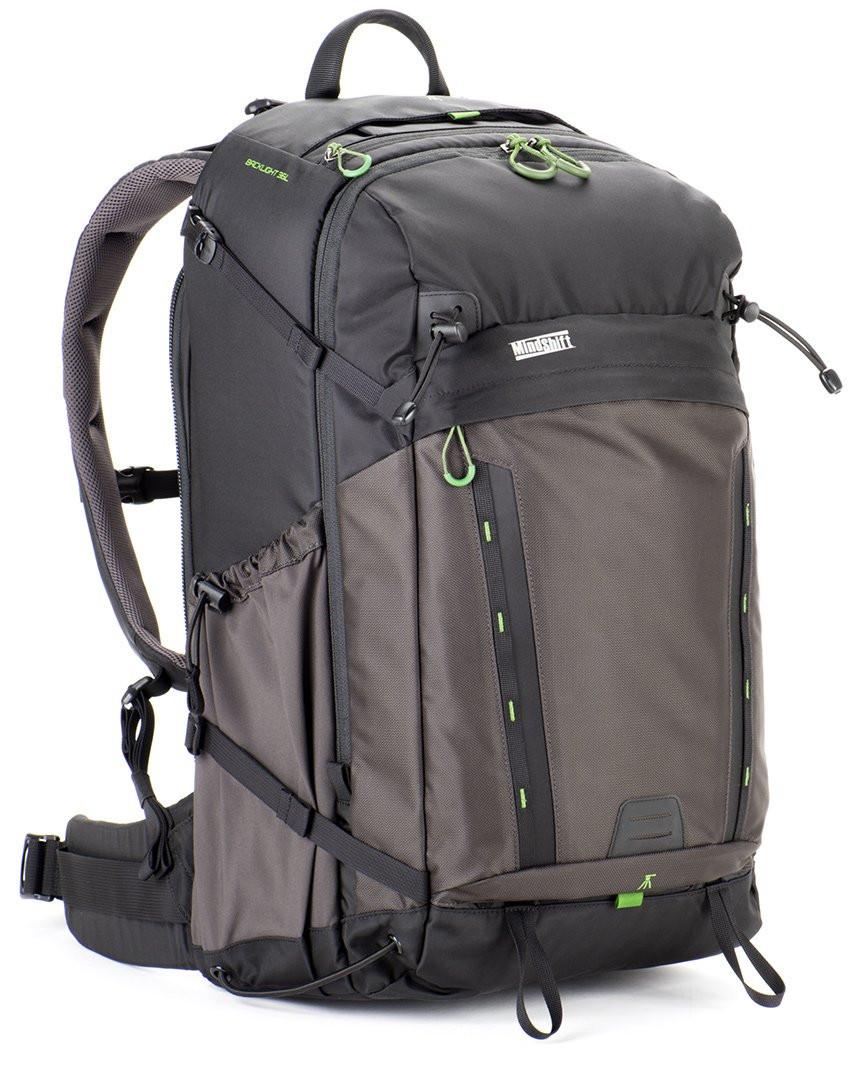 Рюкзак для фотоаппарата MindShift Gear BackLight 36L - Charcoal