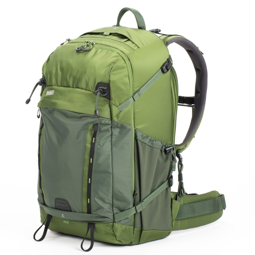 Рюкзак MindShift Gear BackLight 36L - Woodland Green