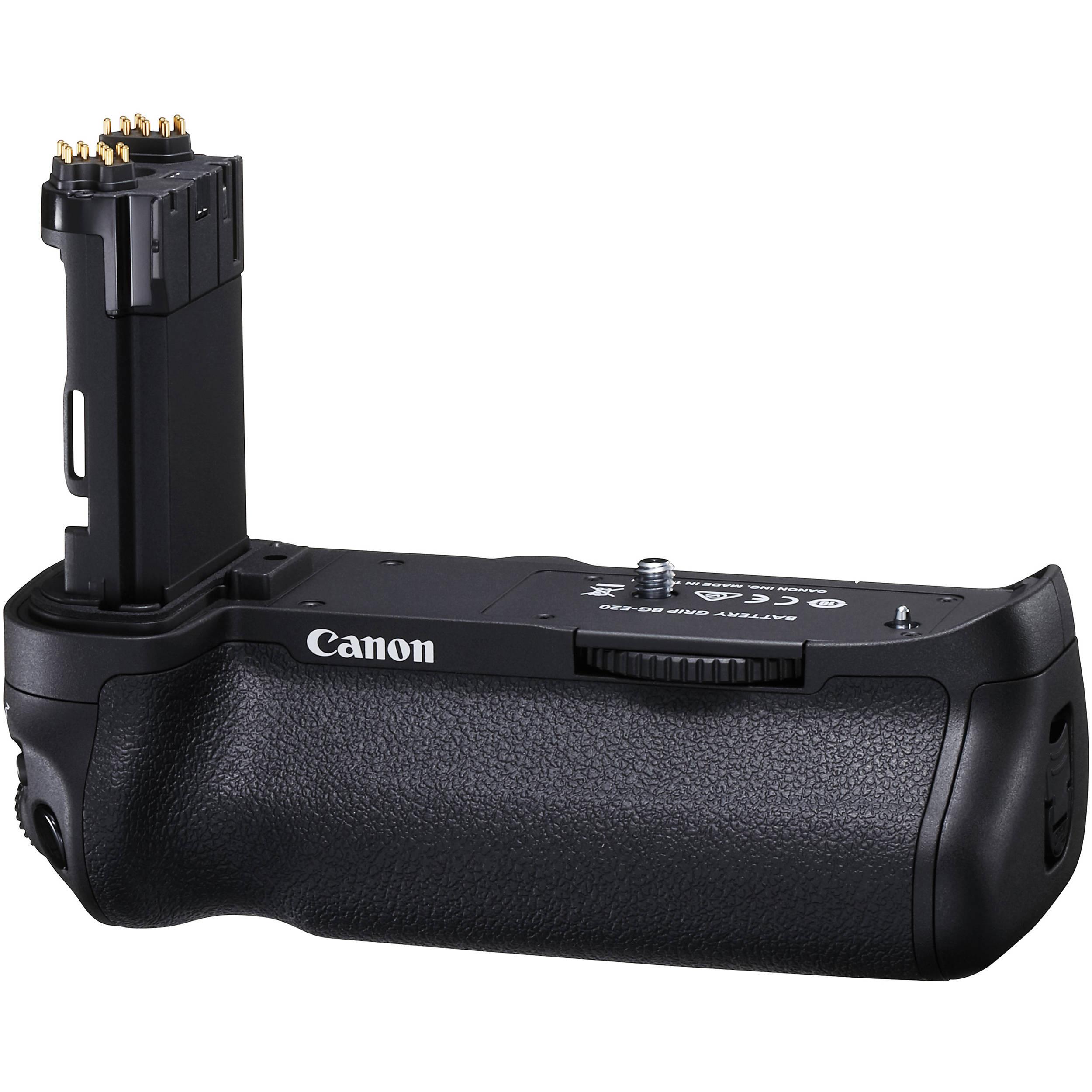 Батарейный блок Canon BG-E20 для фотоаппарата 5D mark IV
