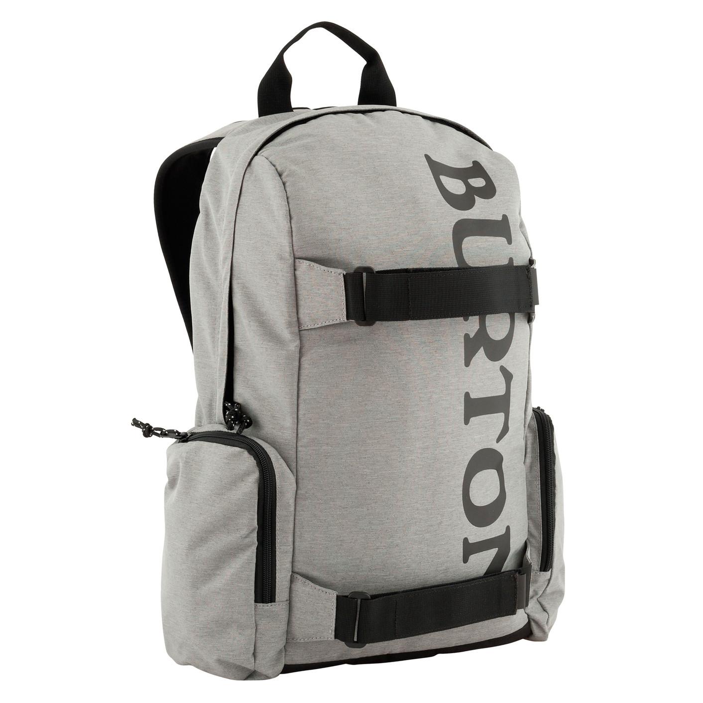 Рюкзак Burton Emphasis Pack - Grey Heather