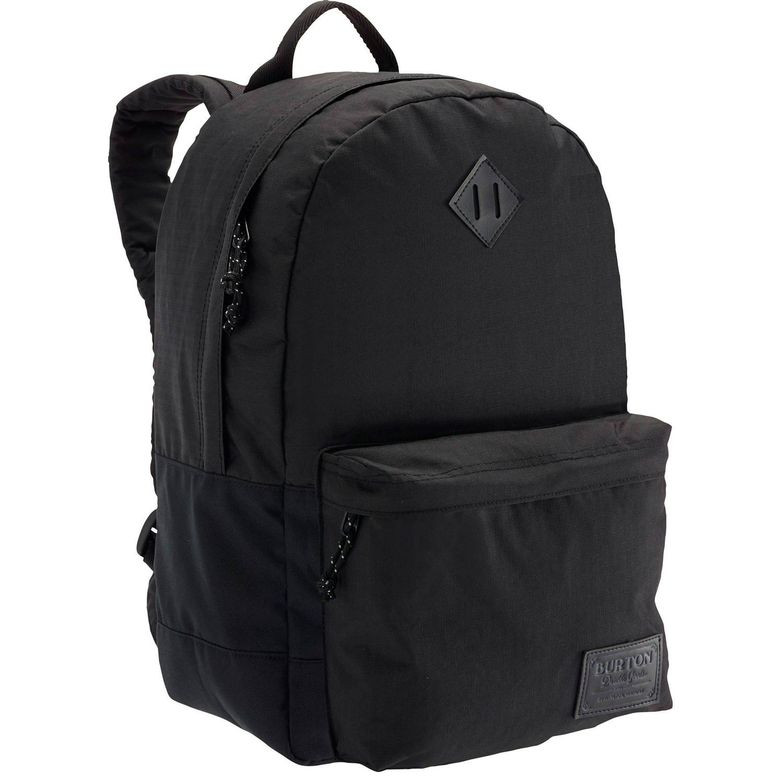 Рюкзак Burton Kettle Pack - True Black Triple Ripstop