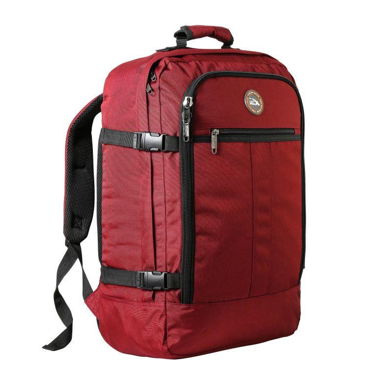 Рюкзак для ручной клади Cabin Max Metz Oxide Red (55х40х20 см)