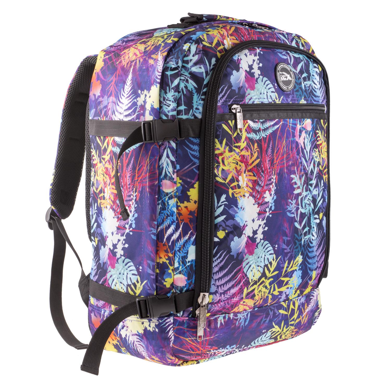 Рюкзак для ручной клади Cabin Max Metz Rainforest (55х40х20 см)