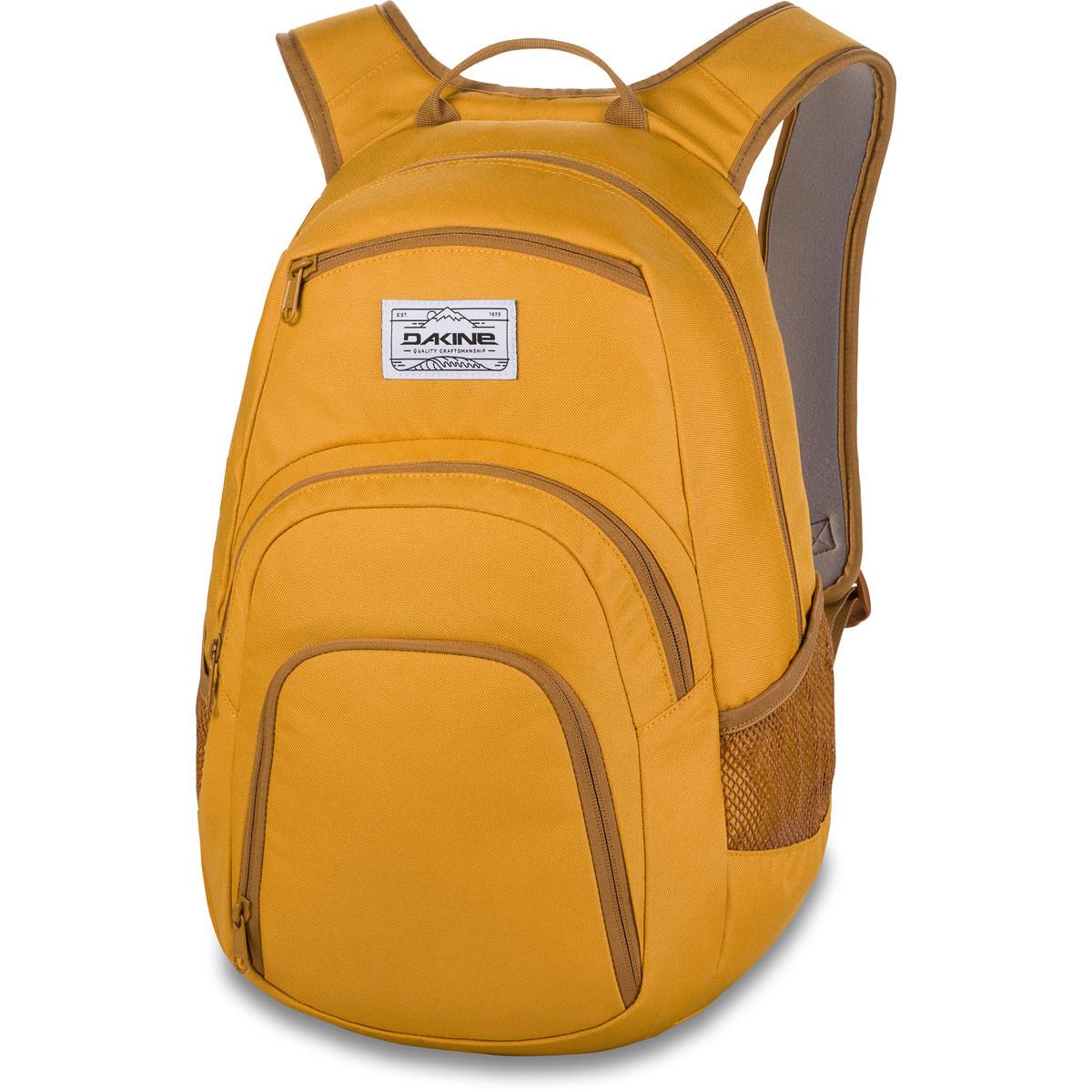 Рюкзак Dakine Campus 25L (Mineral Yellow)