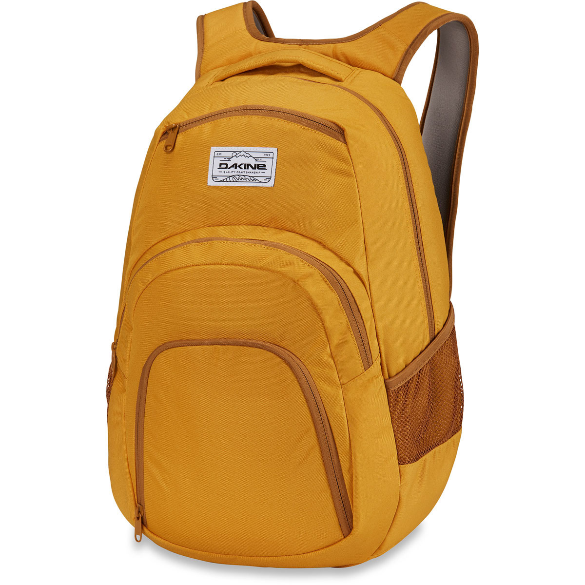 Рюкзак Dakine Campus 33L (Mineral Yellow)