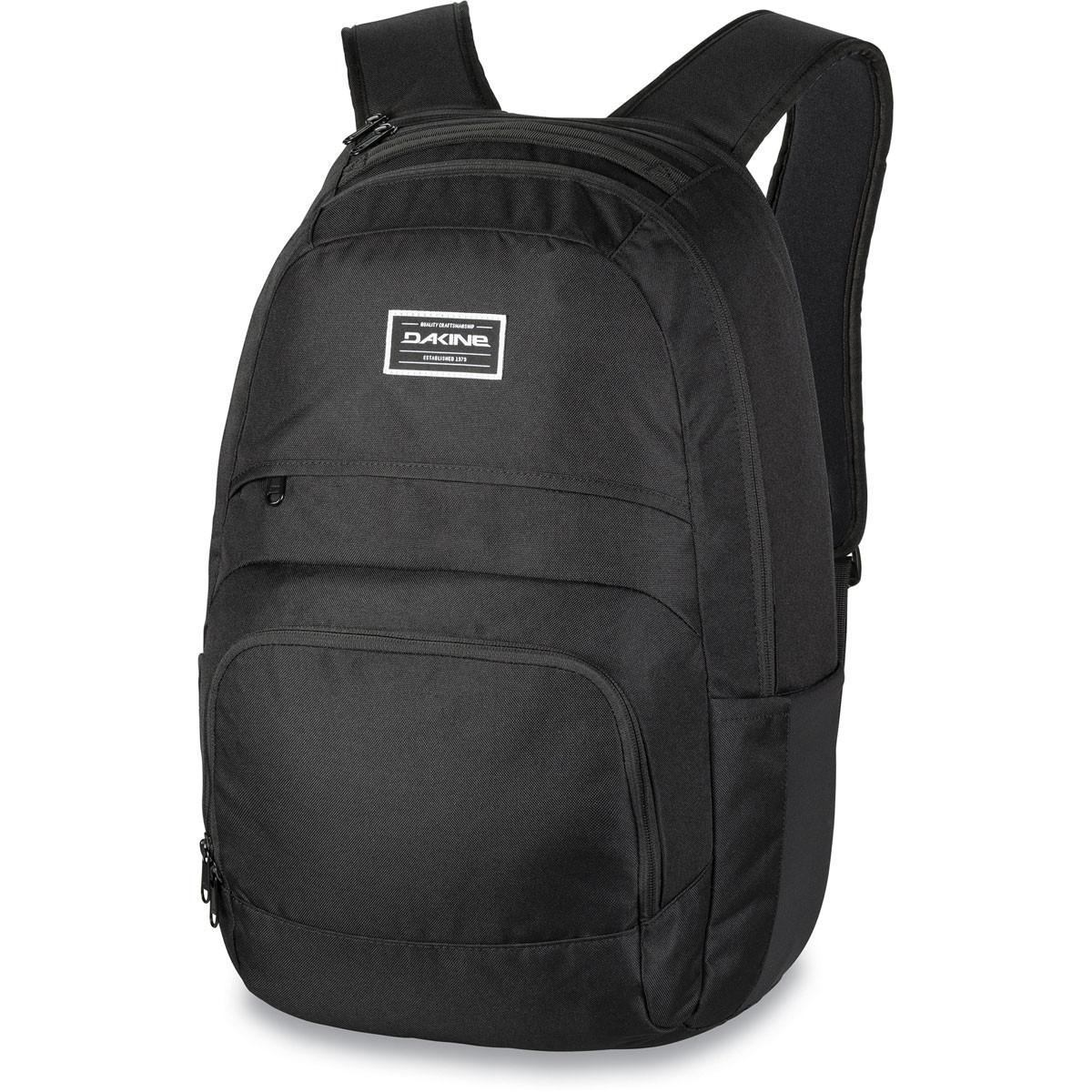 Рюкзак Dakine Campus DLX 33L (Black)