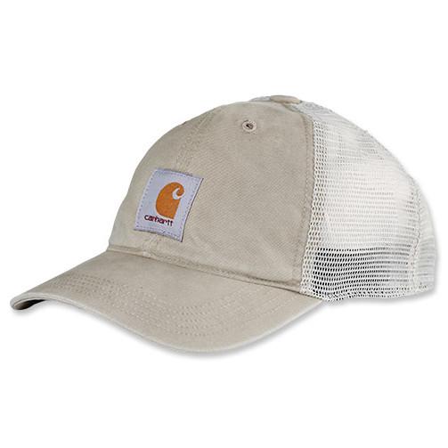 Кепка Carhartt Buffalo Cap - 100286 (Tan, OFA)