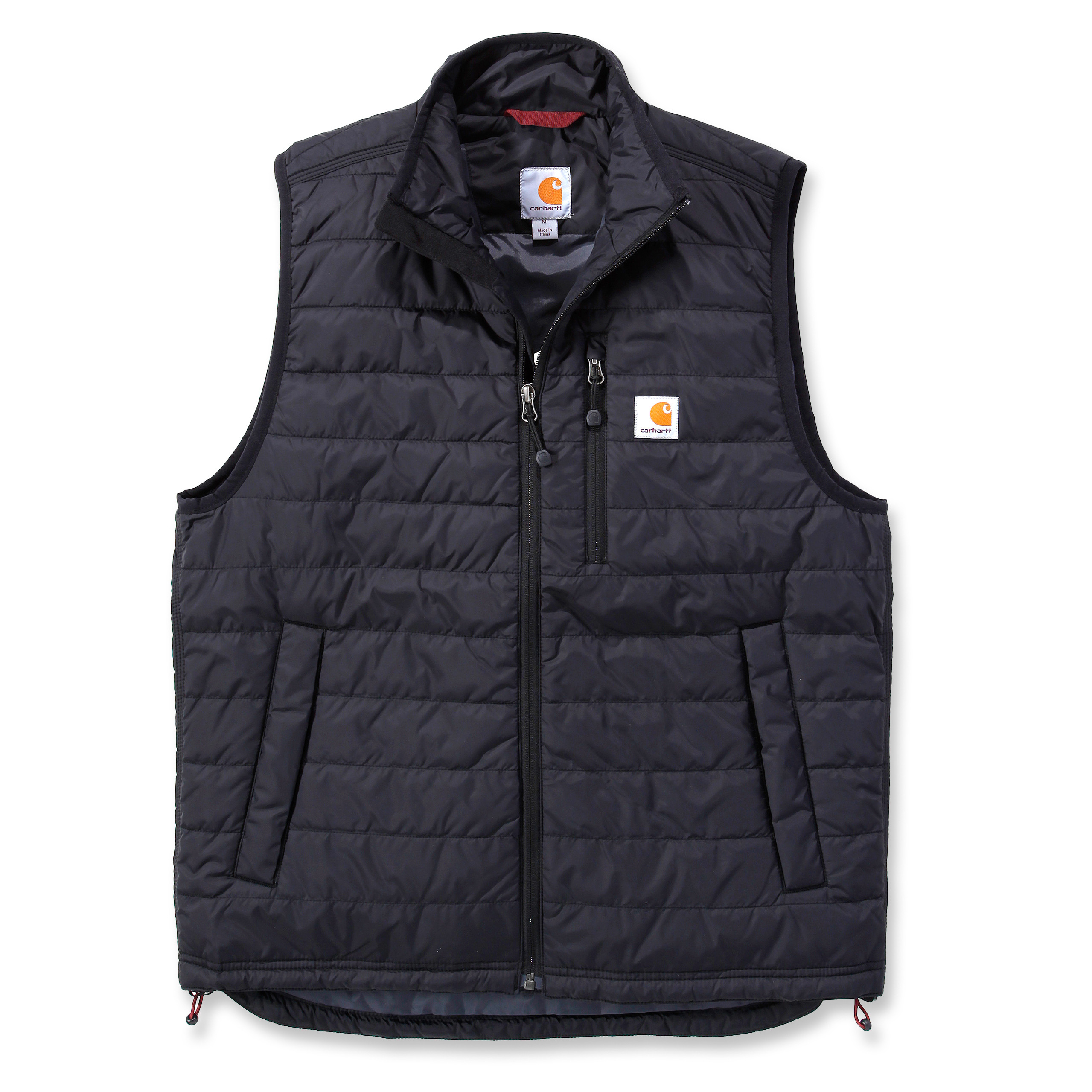 Жилет Carhartt Gilliam Vest - 102286 (Black, S)