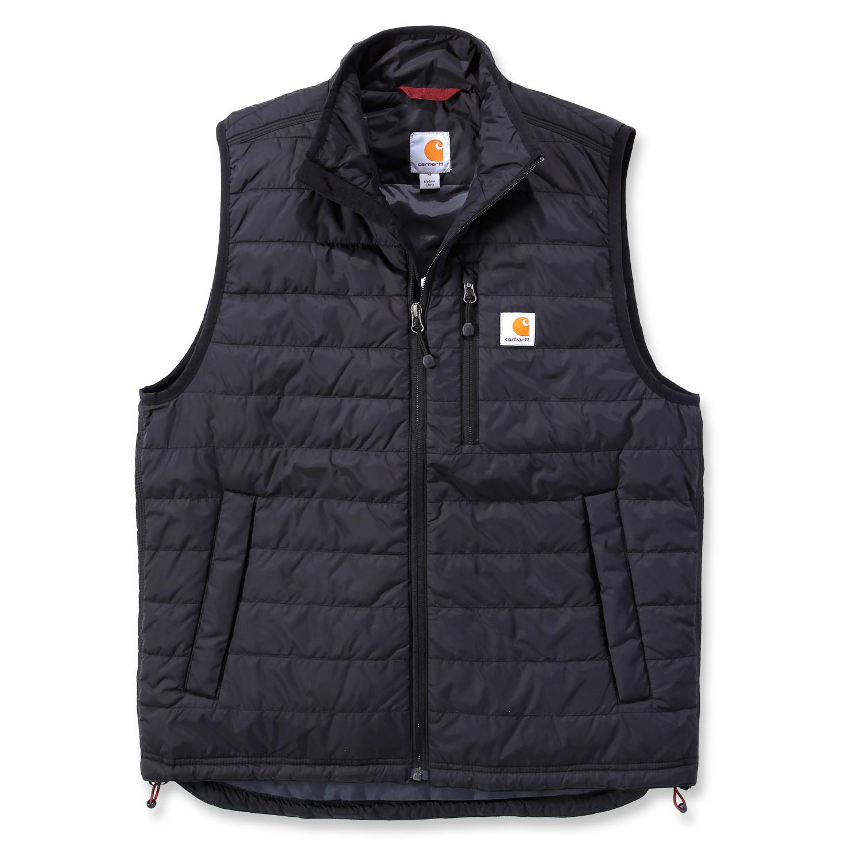 Жилет Carhartt Gilliam Vest - 102286 (Black, L)