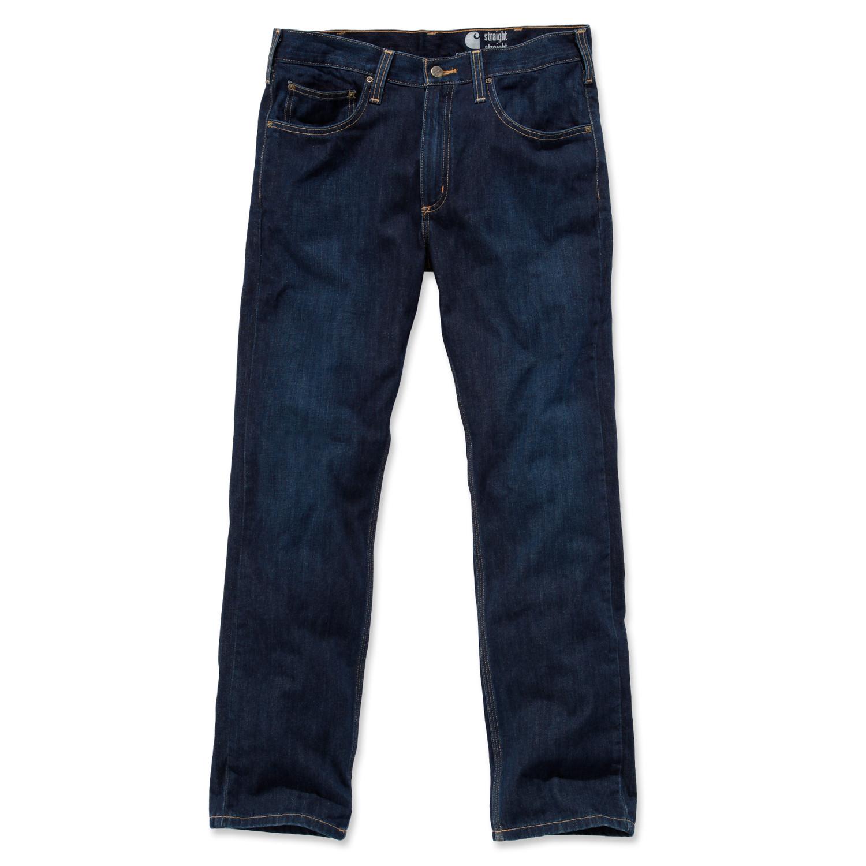 Джинсы Carhartt Straight Fit Jeans (100067)